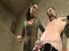 Sativa Rose humiliates her husband David