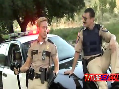 hot sex in crazy reno 911