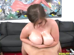 Bignaturals - Big guns