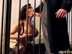Fade To Black - Anna Polina and Danny D