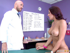 Rachel Starr's ri-dick-ulous behavior