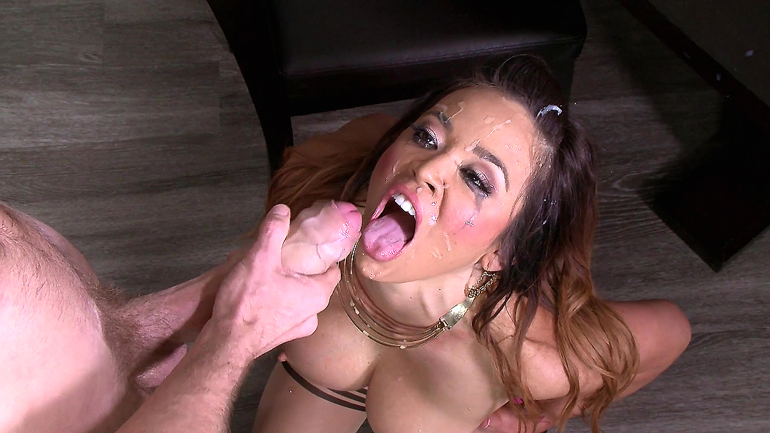 Cum on big tits free movies — 7