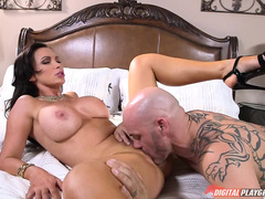 Nikki Benz in Cougarville Part 2