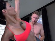 Yoga For Perverts with Peta Jensen