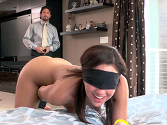 Brazzers HD: Our Babysitter's Butt: Part 2