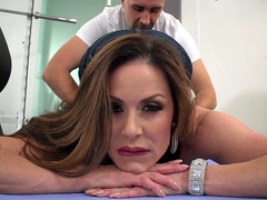 Personal Trainers: Session 3 (Kendra Lust)