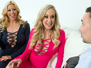 Internet Outage Poundage featuring Alexis Fawx and Brandi Love