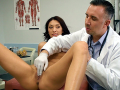 Virgin Medical Massage with Kara Faux
