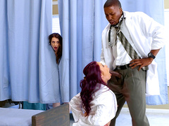 Wait Your Turn Featuring Ivy Lebelle and Monique Alexander