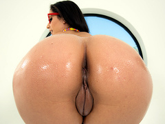 A Piece Of My Candy Ass Starring Jynx Maze
