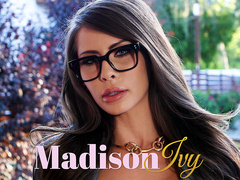 Return Of Ivy Featuring Madison Ivy - Brazzers HD