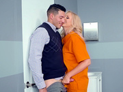 My Conjugal Stepmother Starring Julia Ann - Brazzers HD