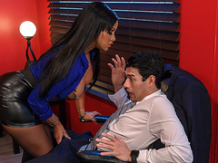 The Headhunter Featuring Mary Jean - Brazzers HD