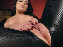 Leather Lover with Loren Minardi and Danny D