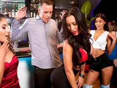 Digital Playground - The Pickup Line 2 (Amia Miley)