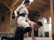 Brazzers HD: Horsing Around With The Stable Boy Jasmine Jae & Jordi El Niño Polla