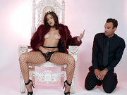 Brazzers HD: Bow Down and Beg For It with Kendra Spade
