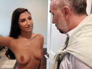 Brazzers HD: The Naughty Nanny: Part 2 Starring Gianna Dior