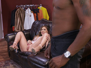 Backstage Bang Starring Karmen Karma - Brazzers HD