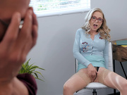 Nina's Chapel of Lust Part 1 - Nina Hartley - Brazzers HD
