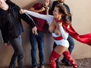 Super MILF - Alexis Fawx and Xander Corvus - Brazzers HD