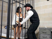 Wanted Fucked Or Alive: Part 2 - Lela Star - Brazzers HD