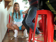You Just Might Get It - Mercedes Carrera - Brazzers HD