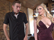 Date Swap Featuring Georgie Lyall - Brazzers HD