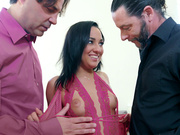 Fuck Valentines Day with Amara Romani - Reality Kings HD