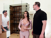 Brazzers HD: Heavy Load with Katana Kombat - Real Wife Stories HD