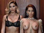Brazzers HD: Ladies' Night with Jessa Rhodes and Madison Ivy