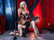Brazzers HD: A Night in Nicolette (Nicolette Shea and Michael Vegas)